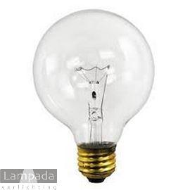 Picture for category globelampen led lampen