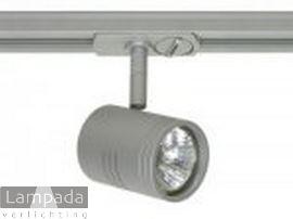 Afbeelding van spotrail cilinder spot armatuur 3800040