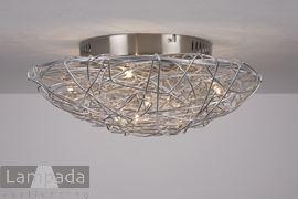 Picture of aluminium draad plaf 40cm 21P0011