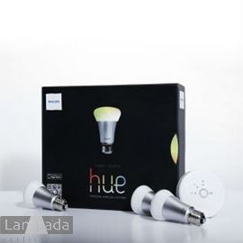 Afbeelding van PHILIPS HUE RGB COLOR SET 1419837