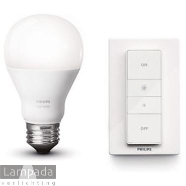 Picture of PHILIPS HUE STARTER SET 1420140