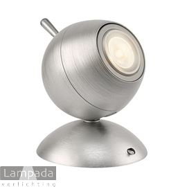 Picture of PLANET TAFELSPOT ALU 4W LED 1406157