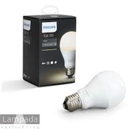 Afbeelding van PHILIPS HUE WHITE LED LAMP 1420367