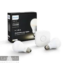 Picture of PHILIPS HUE LAMP SET 1420296