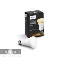 Picture of PHILIPS HUE LAMP WARM2DIM 1420658