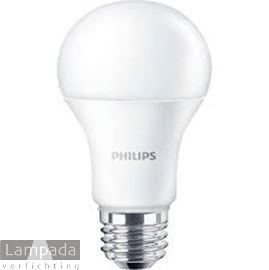 Afbeelding van PHILIPS LED LAMP 8.5W(60W) DIM 1700105