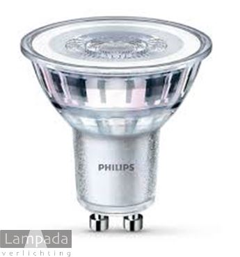 Picture of PHILIPS led CLASSIC 2.7W(20W) 2700K 6400761