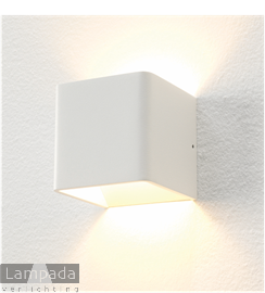 Picture of WANDLAMP SUN LED WIT 2100119