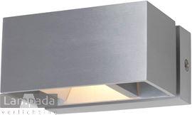 Picture of WANDLAMP ALU G9 LED 1503232