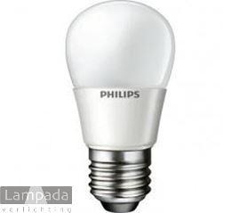 Afbeelding van PHILIPS COREPRO KOGEL LED 5.5W(40W) E27 3902882