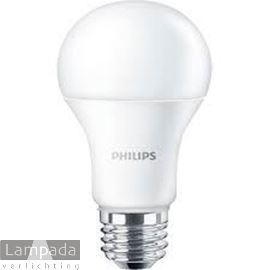 Afbeelding van PHILIPS LED LAMP 8W(60W) NODIM 3900527
