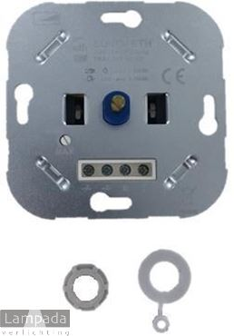 Picture of universele inbouw led dimmer 1703881