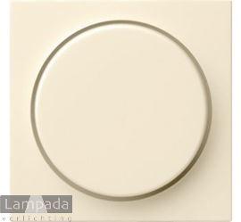 Afbeelding van knopset voor gira creme 5850436
