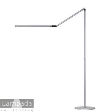 Picture of z-bar vloer leeslamp met slide dimmer 2700k 35L0001